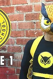 vanoss superhero school tv series 2017 imdb
