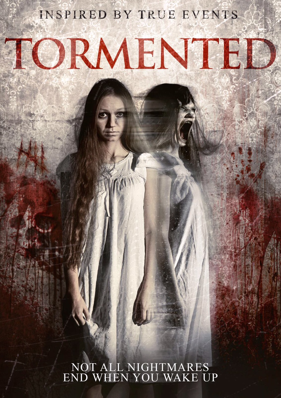 Movie torment The Black