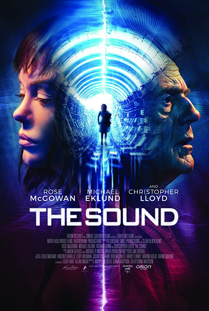 The Sound download