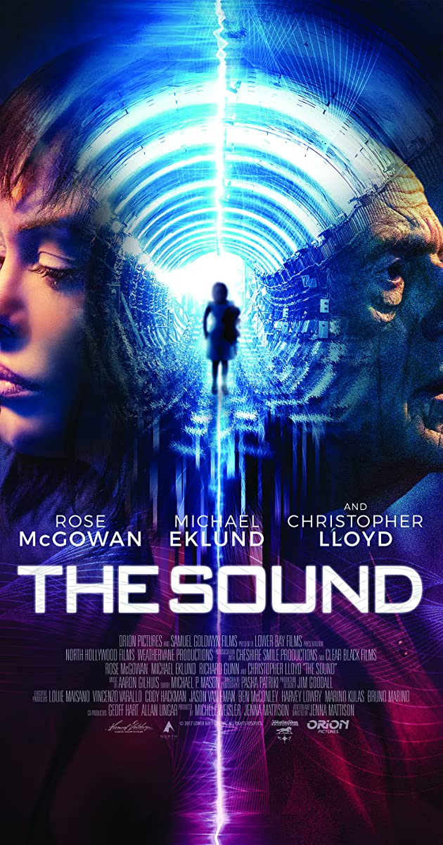 Subtitle of The Sound