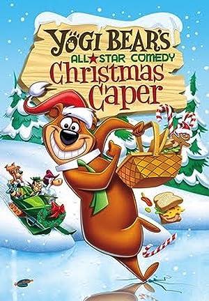 Where to stream Yogi Bear's All-Star Comedy Christmas Caper