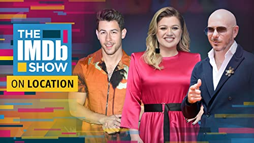 The Ugly Truth With Nick Jonas, Pitbull, and Kelly Clarkson