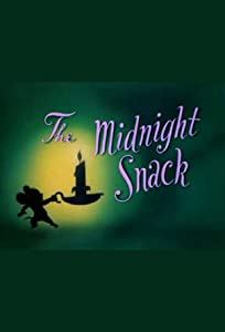 New movies 2018 hollywood download The Midnight Snack [HDR]