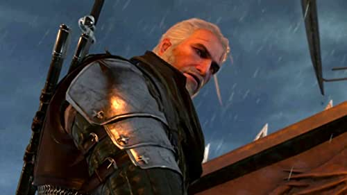 The Witcher 3: Wild Hunt: Complete Edition: Launch Trailer (Nintendo Switch)