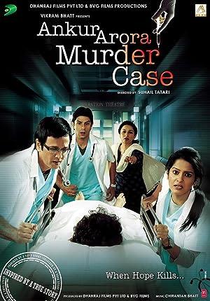 Where to stream Ankur Arora Murder Case