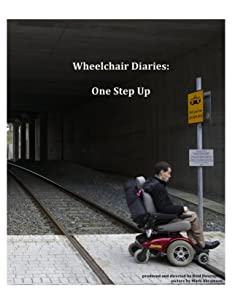 Downloads hd movies Wheelchair Diaries: One Step Up USA [720pixels]