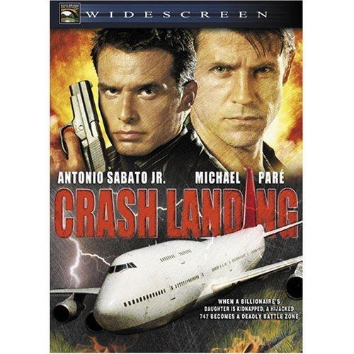 Aterrissagem [Dub] – IMDB 3.8