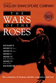 The Wars of the Roses Poster