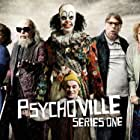 Dawn French, Steve Pemberton, and Reece Shearsmith in Psychoville (2009)