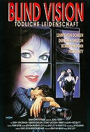 Blind Vision(1992) Poster - Movie Forum, Cast, Reviews