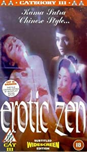 Legal movie downloading Erotic Zen by [flv]