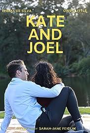 Kate and Joel Poster