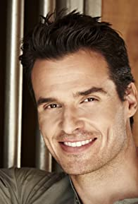 Primary photo for Antonio Sabato Jr.