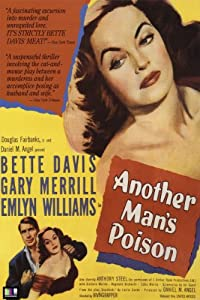 Movie video free download site Another Man's Poison [mts]
