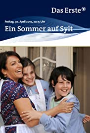 Ein Sommer auf Sylt Poster