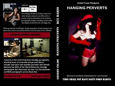 Movie mobile download Hanging Perverts by [2160p]