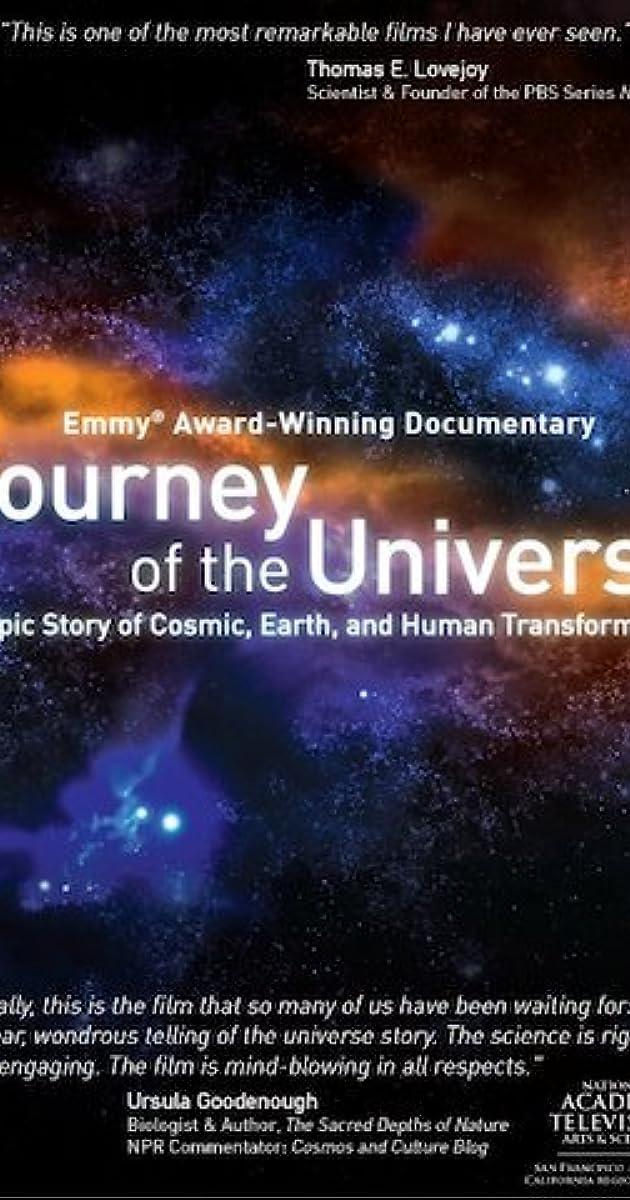 Journey of the Universe (2011) - IMDb
