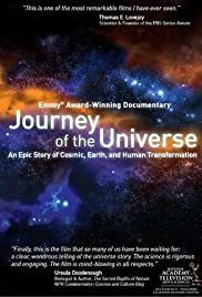Journey of the Universe Poster