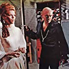 Yul Brynner and Samantha Eggar in The Light at the Edge of the World (1971)