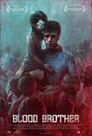 Blood Brother (2014) Poster - Movie Forum, Cast, Reviews