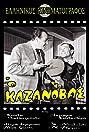 Kazanovas (1963) Poster