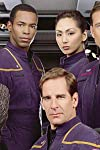Star Trek: Enterprise Star Says The Show Was Ruined By Network Timidity