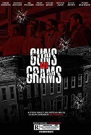Guns and Grams Poster