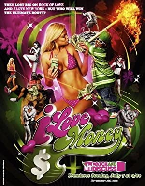 I Love Money Season 1 Episode 1