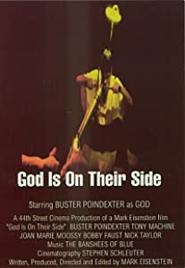 God Is on Their Side full movie 720p download