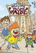 Welcome to the Wayne