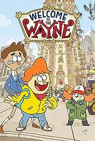 Welcome to the Wayne (2017)