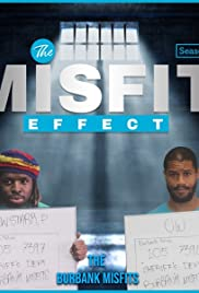 The Misfit Effect Poster