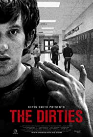 Matt Johnson in The Dirties (2013)
