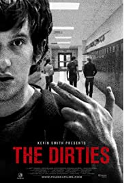 The Dirties (2014) filme kostenlos