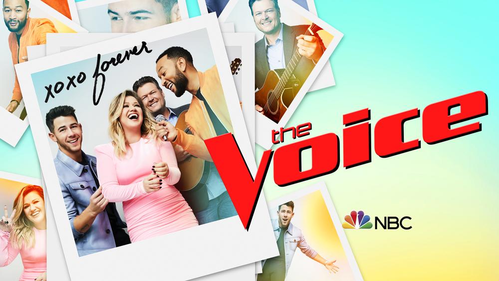 Voice Tv Series 2017 2021 Imdb