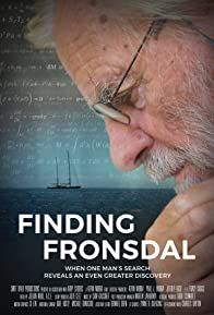 Primary photo for Finding Fronsdal