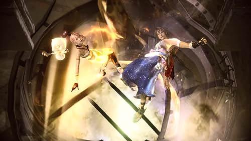 Final Fantasy XIII-2 (PAX Trailer)