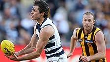 Monday Football: Round 3 - Geelong vs Hawthorn