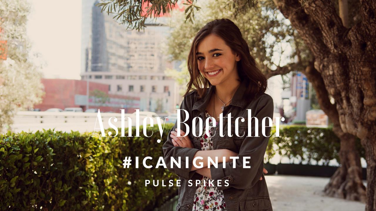 Ashley BoettcherAshley Boettcher - Pulse Spikes