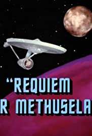 Requiem for Methuselah Poster
