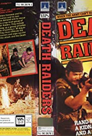 Death Raiders Poster