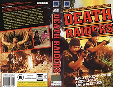Death Raiders hd full movie download