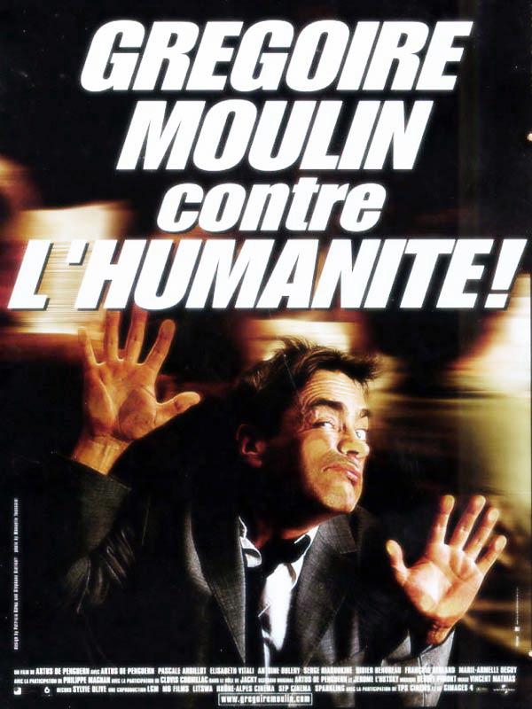 Artus de Penguern in Grégoire Moulin contre l'humanité (2001)