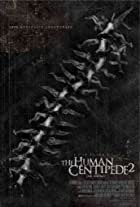 Human Centipede 2: Tom Six Discusses the Story Concept
