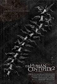 The Human Centipede 2 (Full Sequence) (2011) 720p
