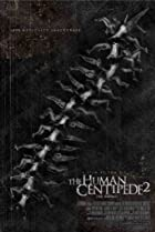 The Human Centipede II (Full Sequence) (2011) Poster