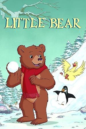Where to stream Little Bear