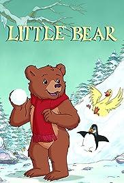 Little Bear Poster