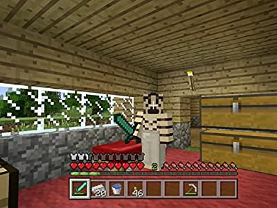 Watch new japanese movies Minecraft PS4 Gameplay - Zebra