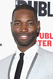 Tarell Alvin McCraney Picture